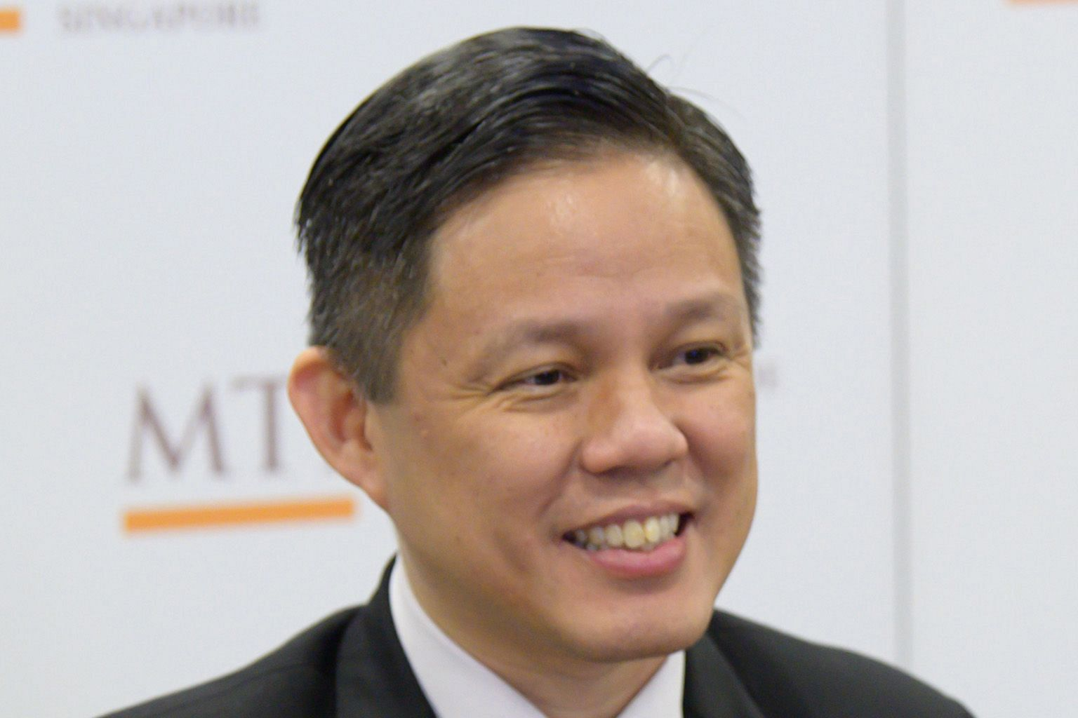 """Speaking during the FutureChina Global Forum yesterday, Trade and Industry Minister Chan Chun Sing said that from his observations, he is optimistic that China's connection with the world """"can only deepen and strengthen""""."""