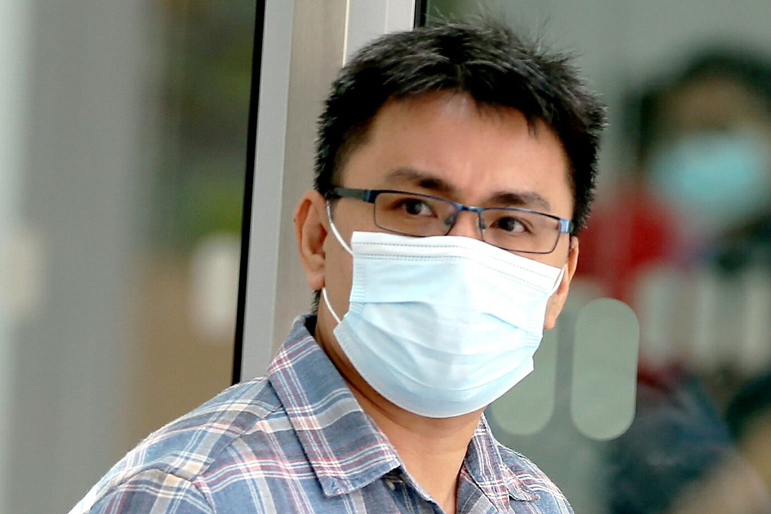 Shaun Pang Tong Heng, who was fined $9,000, had three foreign workers from integrated mechanical engineering service provider Ad-Meth Mech Field confined in a 3.4m-by-4.3m room, which is slightly larger than a bedroom in an HDB flat.