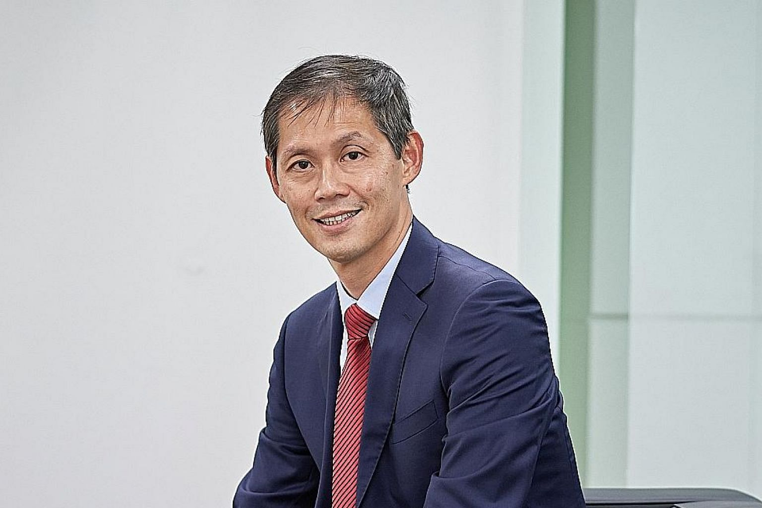 Doctor-businessman Goh Jin Hian has not been accused of fraudulent conduct, The Straits Times understands. The allegations are more akin to negligence when carrying out his duties as a director at marine fuels supplier Inter-Pacific Petroleum.