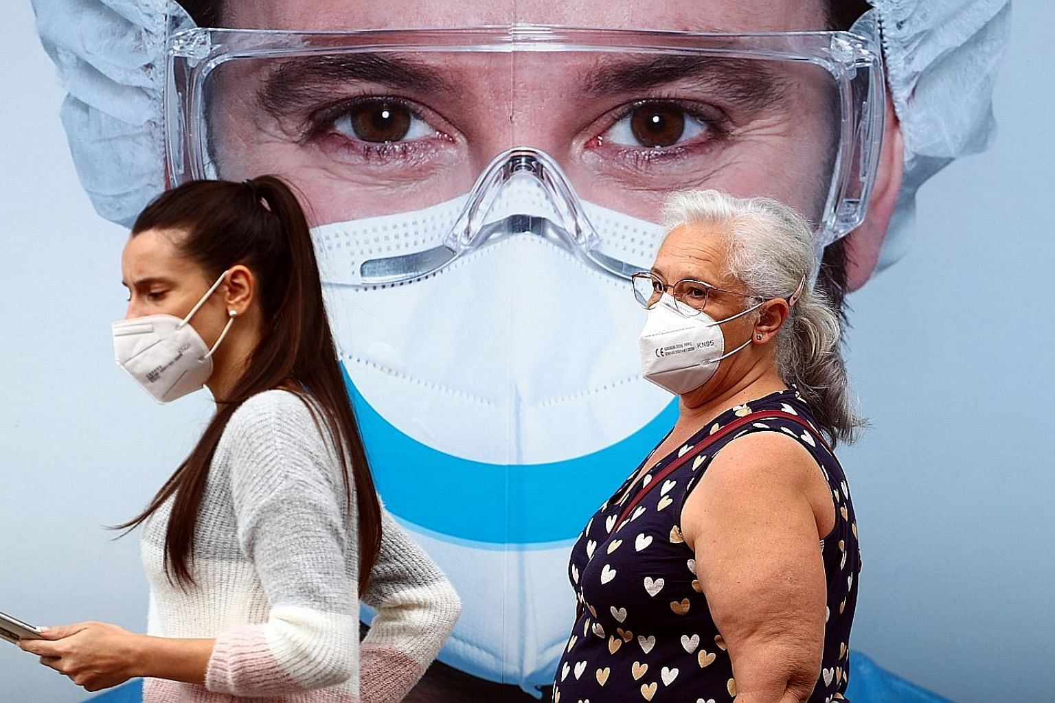 Madrid has become the epicentre of the Spanish outbreak, which has seen more than 640,000 people diagnosed with Covid-19.