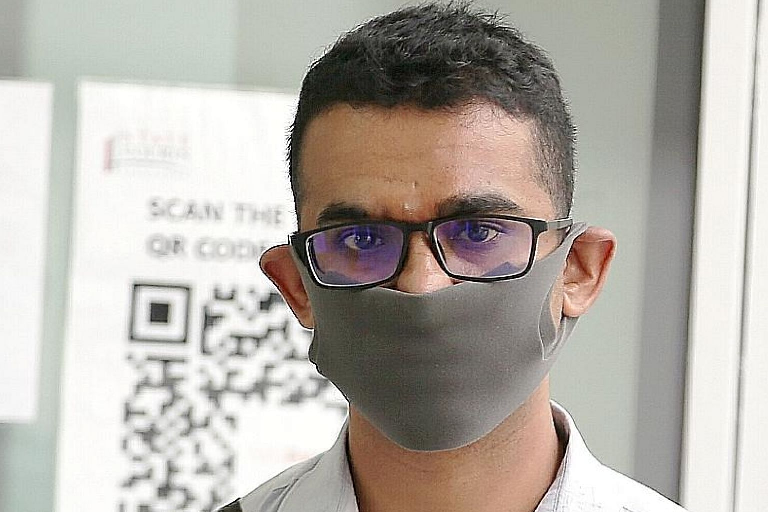 Mahendran Selvarajoo, who worked at Clementi Police Division, obtained sexual favours from two women on the pretext of helping them.