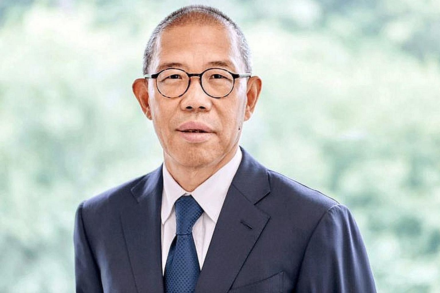 Tycoon Zhong Shanshan is now China's richest person, according to the Bloomberg Billionaires Index.