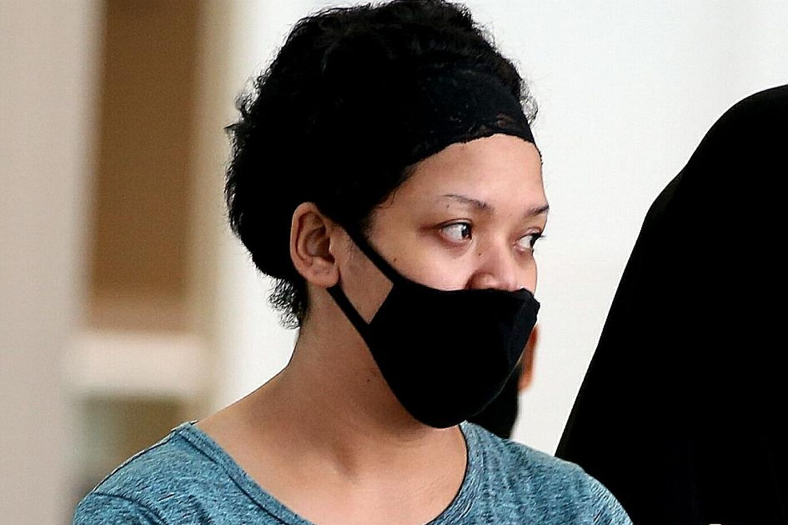 Noor Fadhilah Azlan, 28, had on Sept 24 last year offered two 14-year-olds and one 13-year-old the drug known as Ice in a rented bedroom she was living in. She has been sentenced to jail for seven years and nine months, and given a fine of $10,300. S