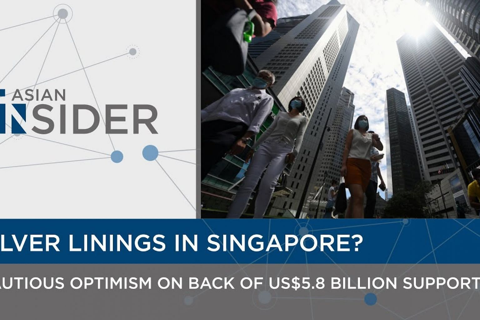 Silver Linings in Singapore? | Asian Insider EP 37 | The Straits Times