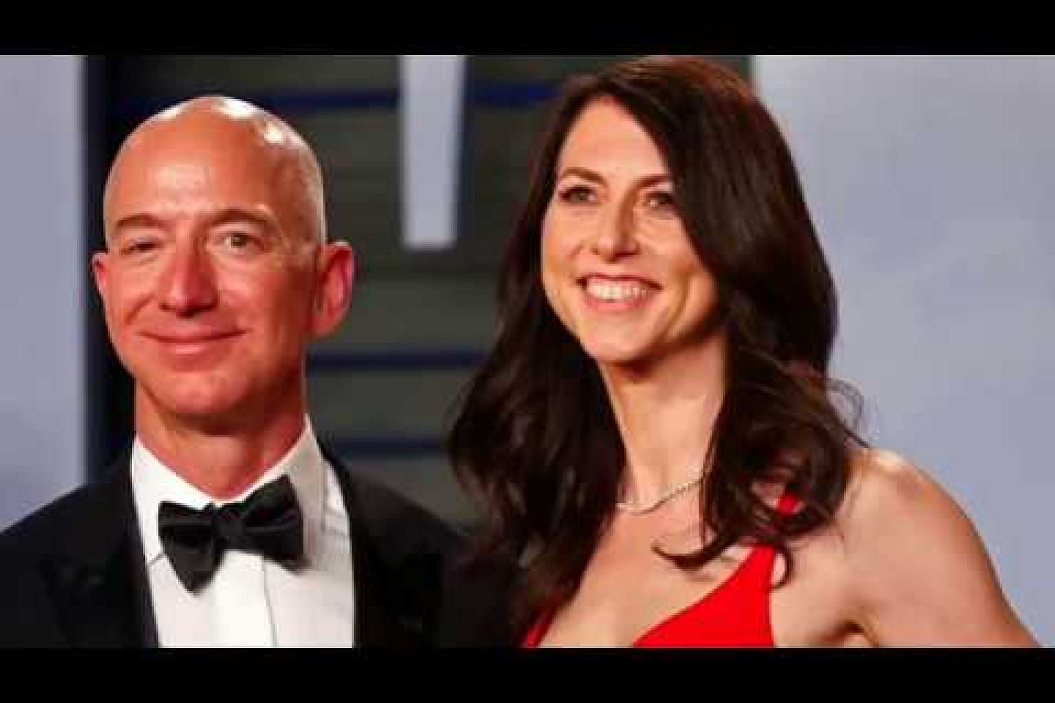 MacKenzie Bezos to give half her fortune to charity