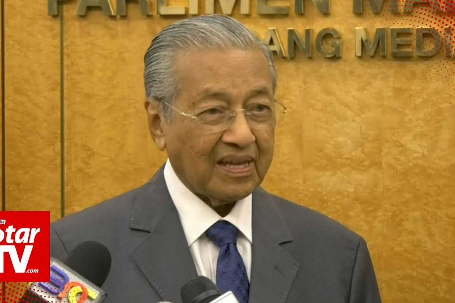 More govt assets could be sold to manage national debt, says Dr M