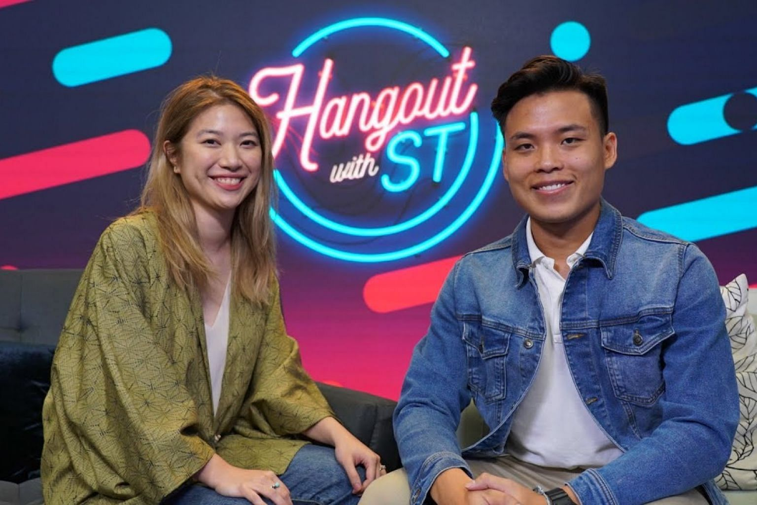 Hangout with ST: First Singaporean diver to qualify for Olympics | Women's Boot Camp