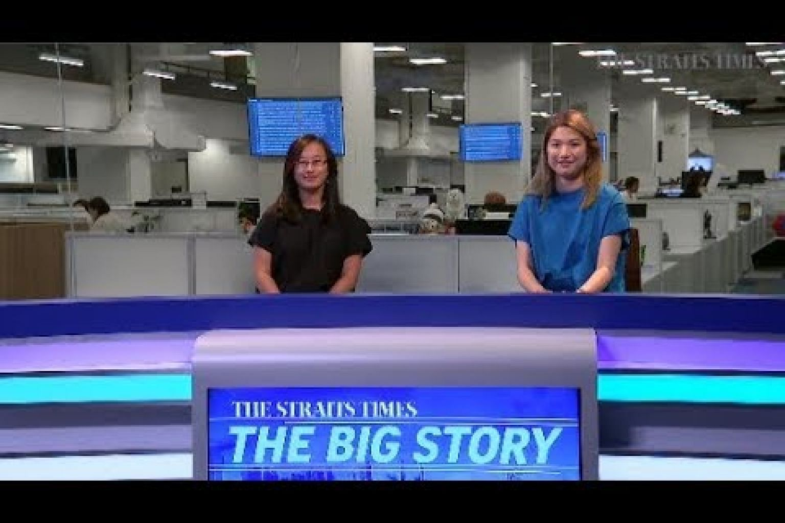 The Big Story: Concern over safety after hockey player's stroke | Making the most of durian season