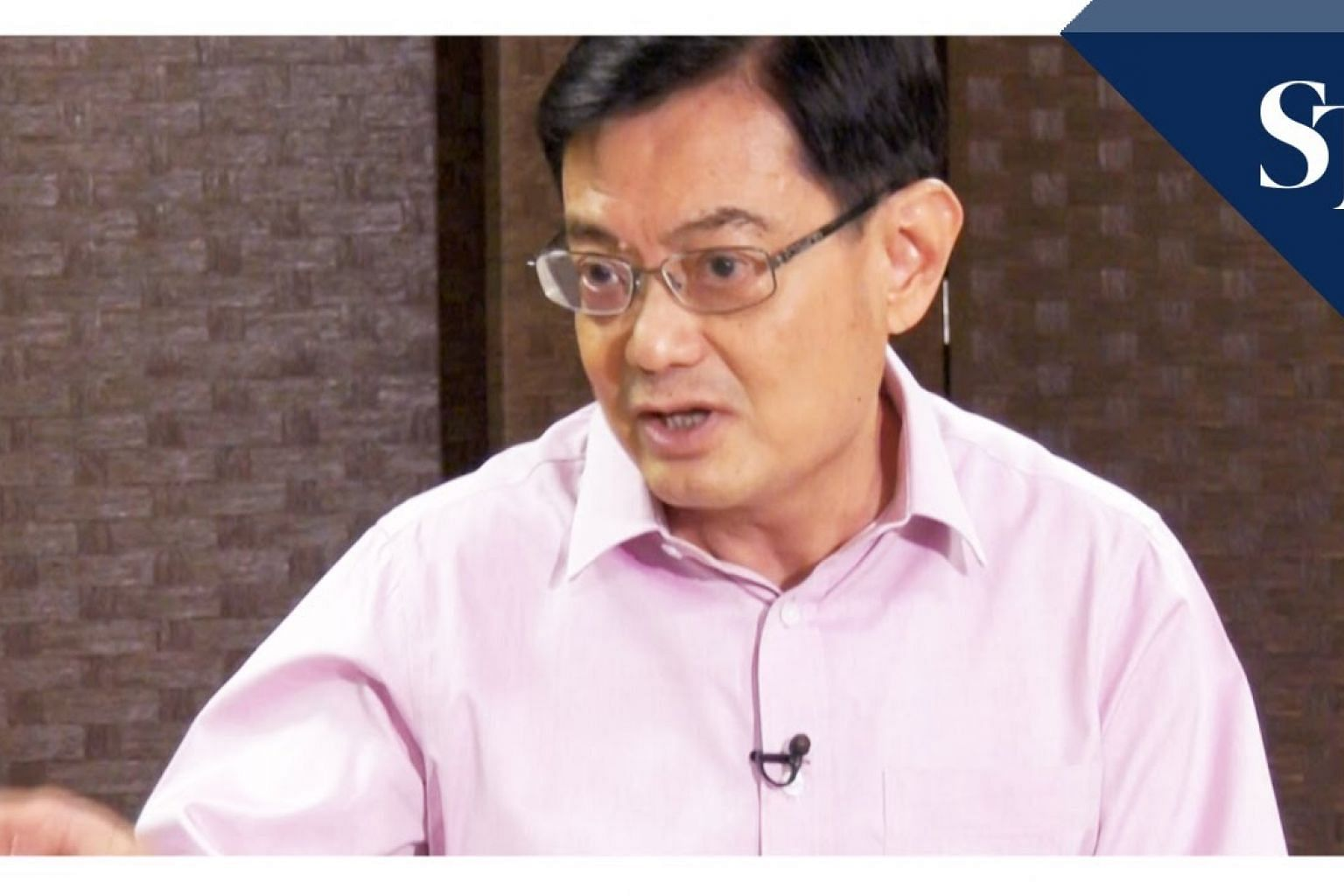 DPM Heng Swee Keat on three scenarios for Covid-19