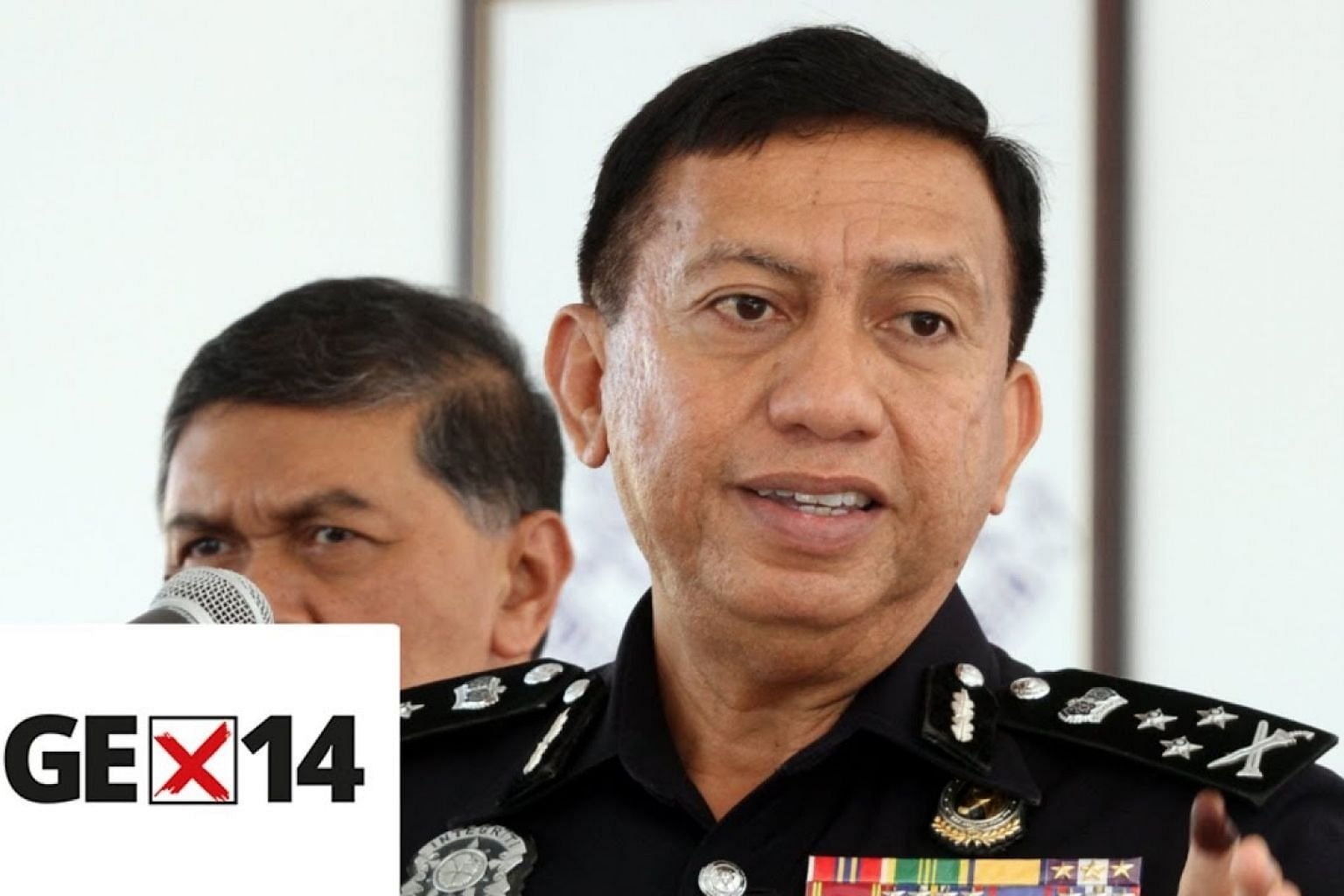 Additional 10,000 cops deployed this week