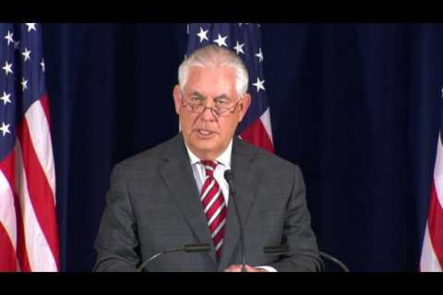 US, China to North Korea: Stop nuclear weapons programme
