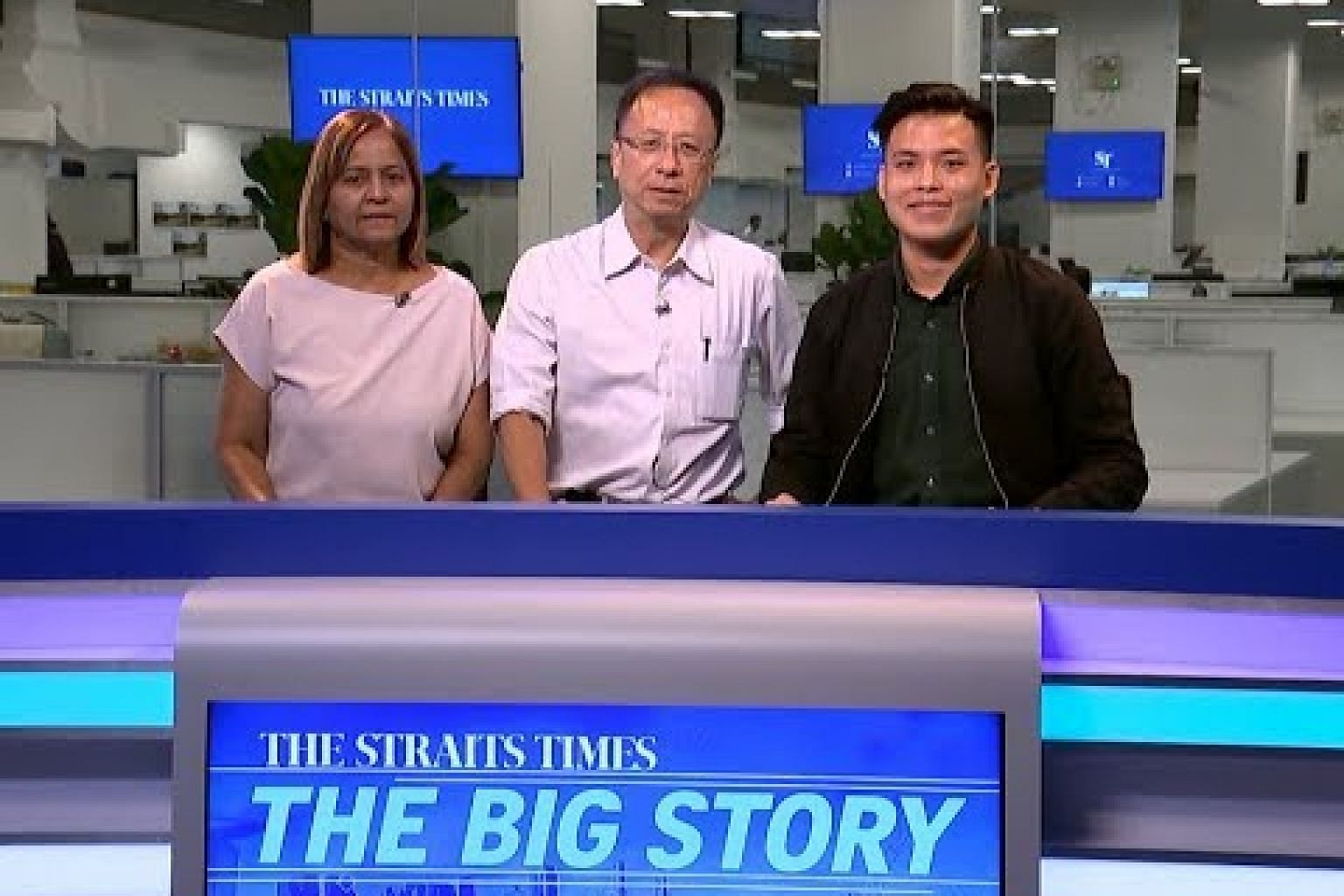 THE BIG STORY: SIT's new campus in Punggol   ComfortDelGro ramps up tech to combat disruption