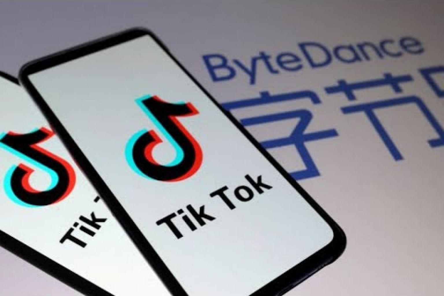 China won't accept TikTok 'theft': China Daily