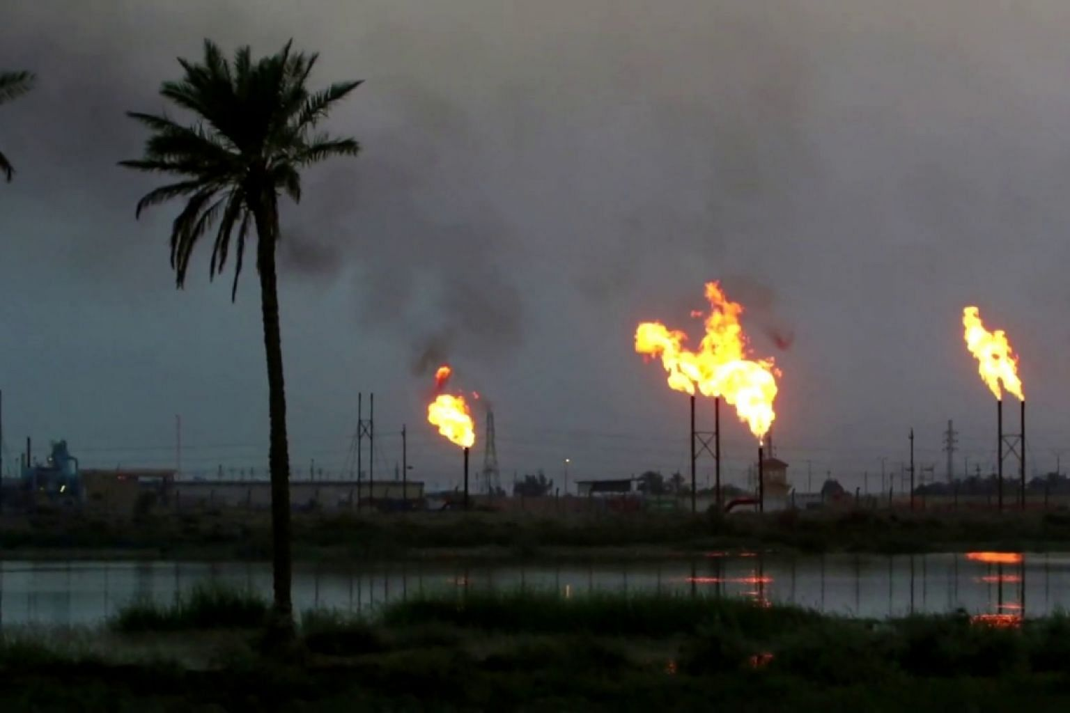 Saudi oil output to recover in weeks:  Sources