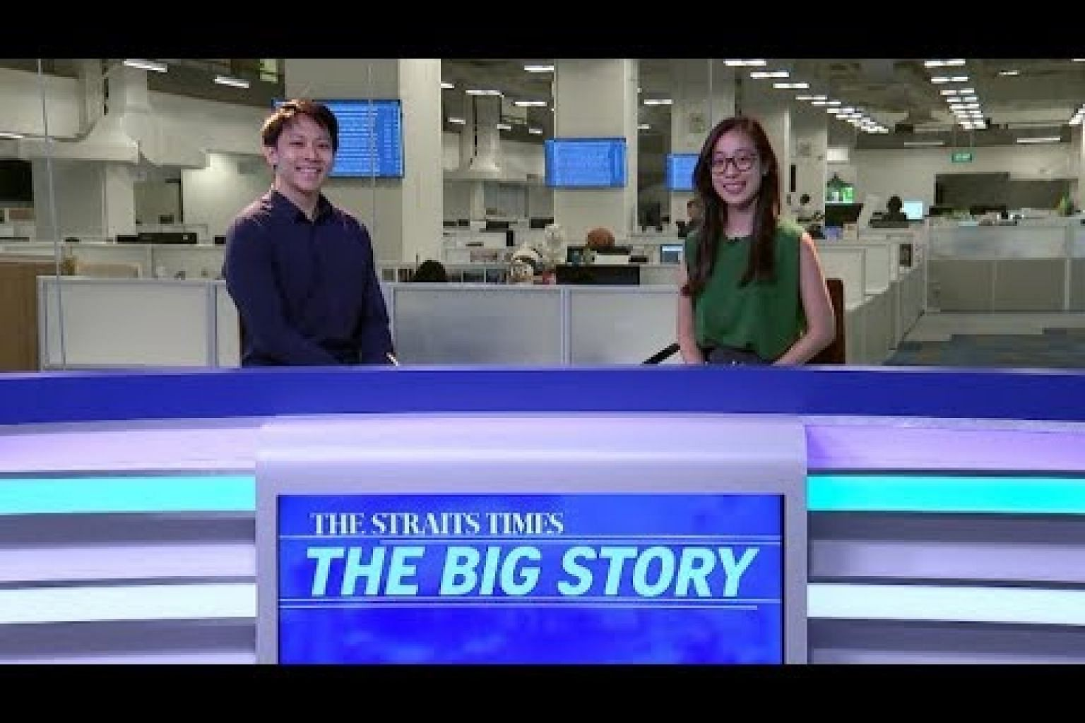 The Big Story: Why Singapore was added to US watch list for currency manipulation   (30/05/19)