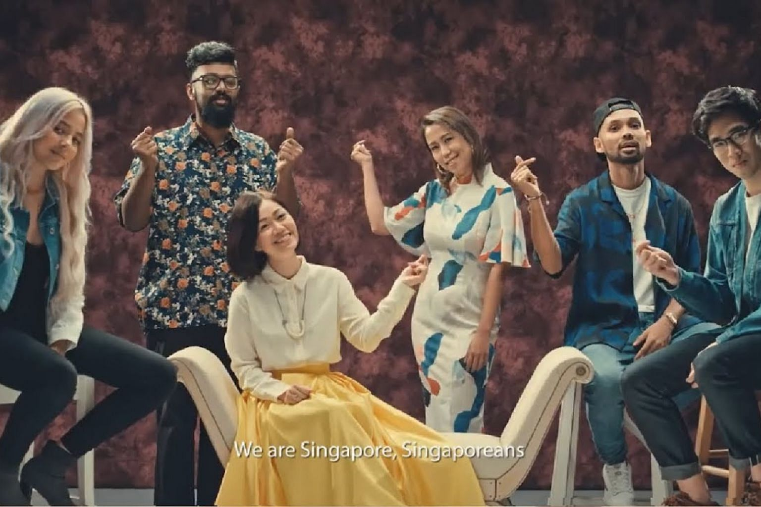 NDP 2018 Theme Song Music Video