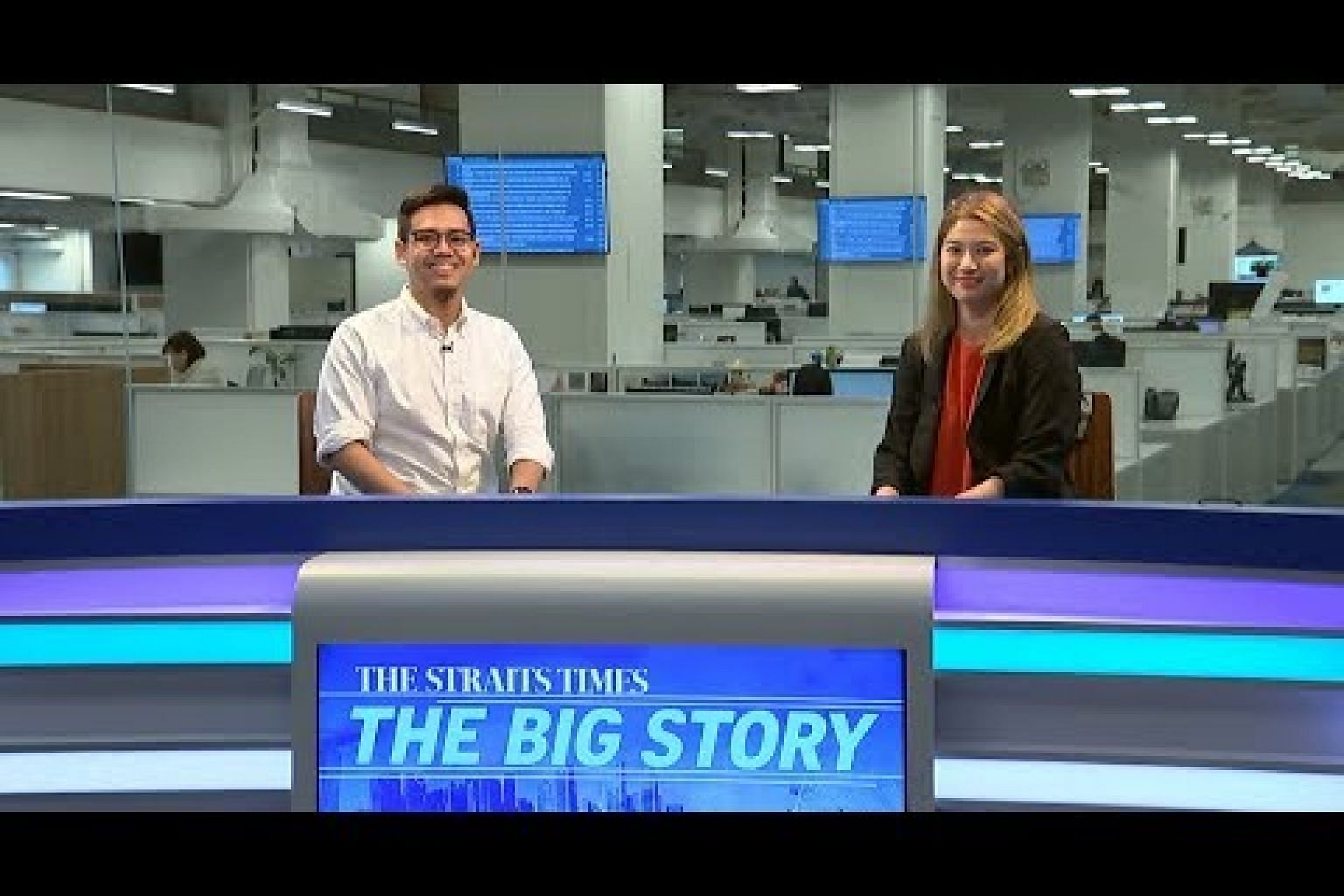 THE BIG STORY: Moonlighting maids and Changi Airport drone disruption (21/06/19)