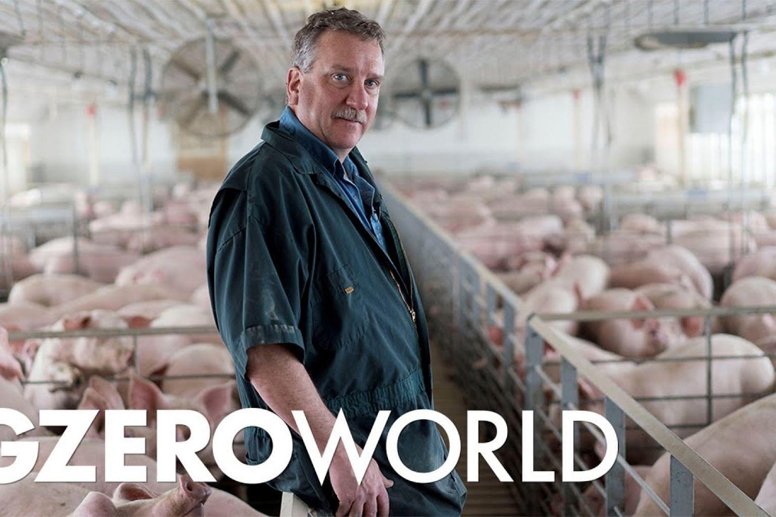 America's Meat Supply Crisis | Tom Vilsack & COVID-19 Impacts on Food | GZERO World with Ian Bremmer