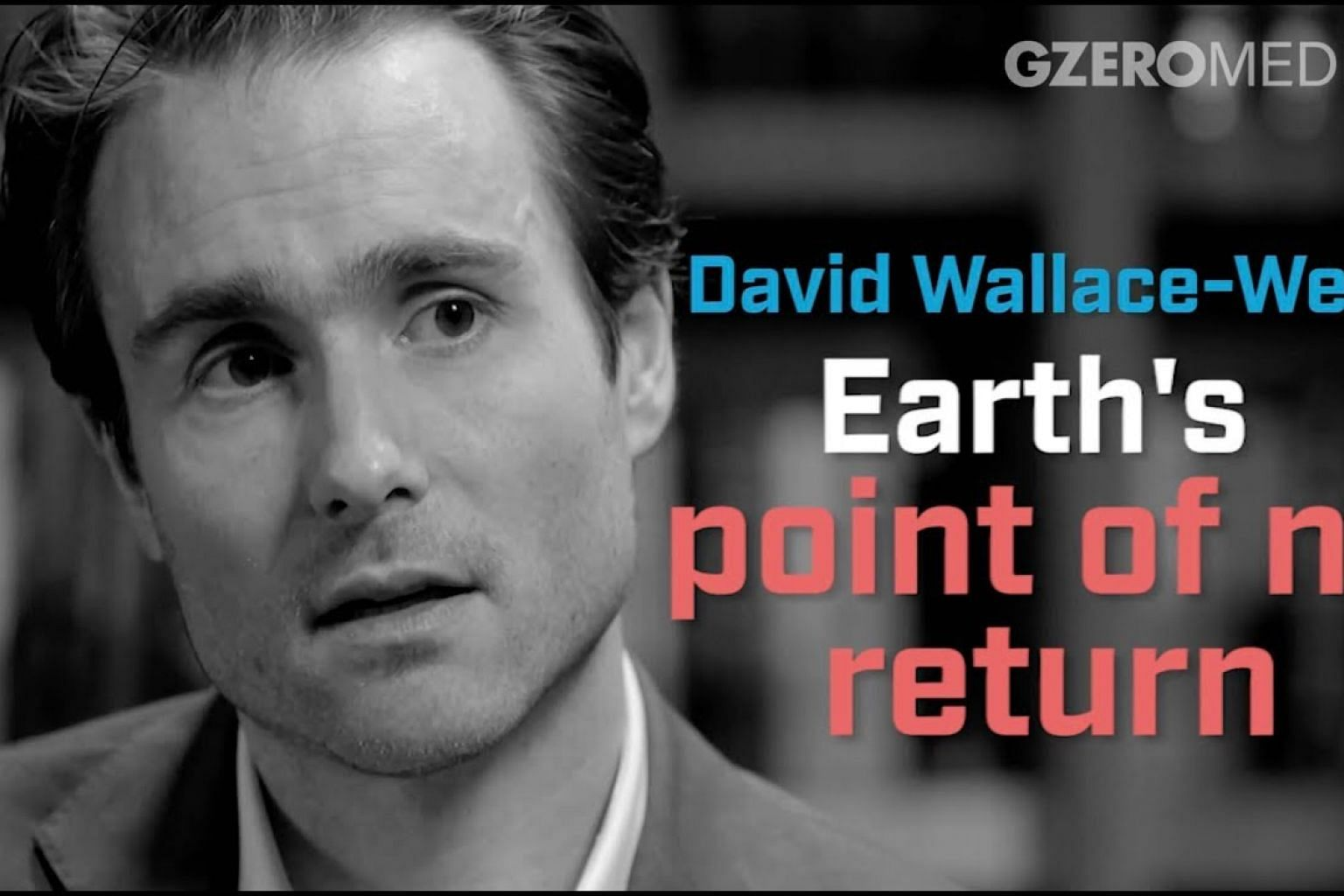 Earth's Point of No Return