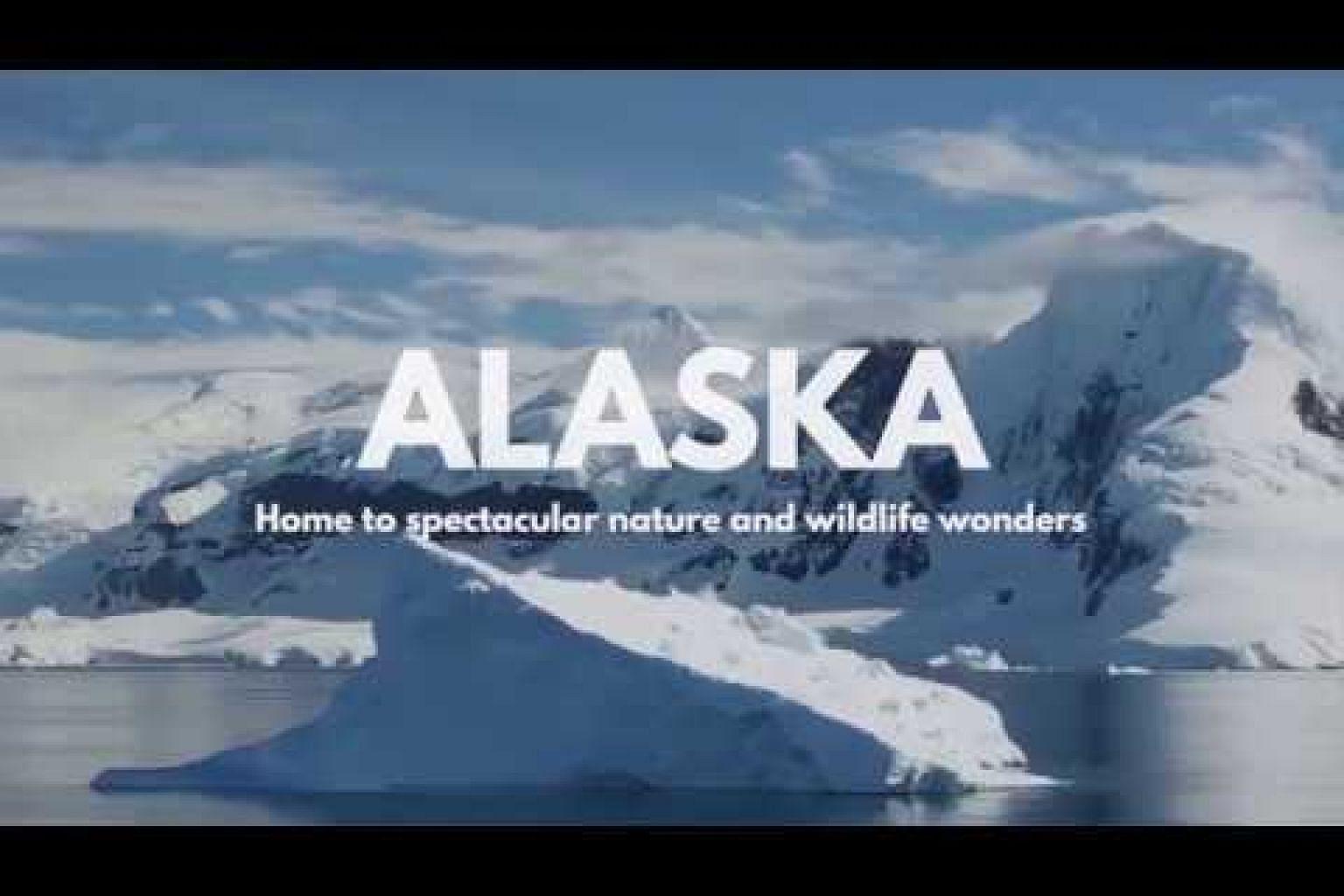 18D Alaska, Canadian Rockies & Whistler Cruise Tour