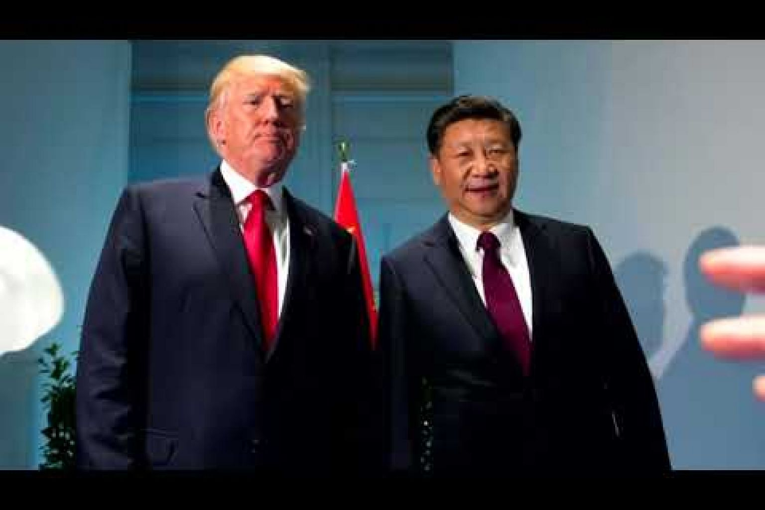 US sanctions Chinese firms for aiding North Korea