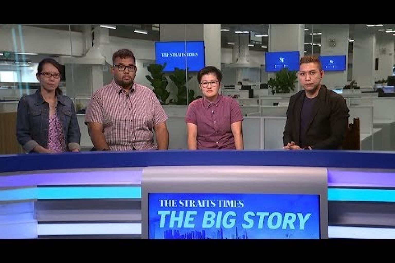 THE BIG STORY: Missing Singaporean kayaker's son confirms her death; Artificial intelligence and the