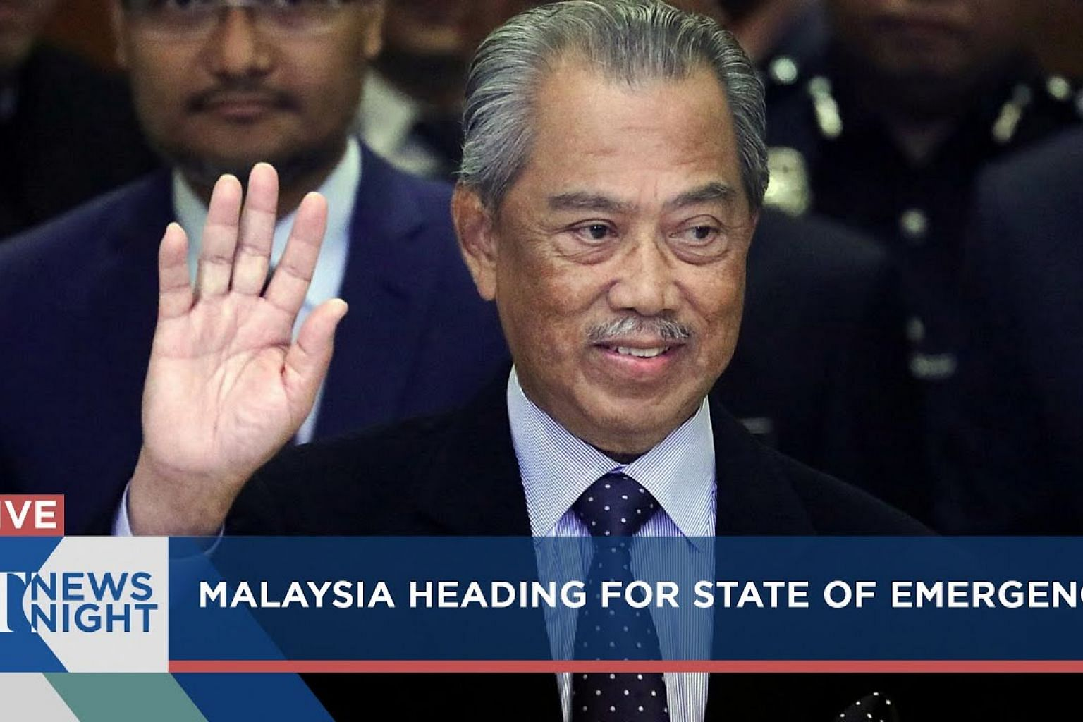 M'sia heading for economic emergency | ST NEWS NIGHT