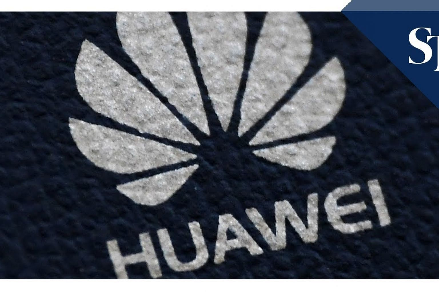 Britain grants Huawei a limited 5G role, defying US
