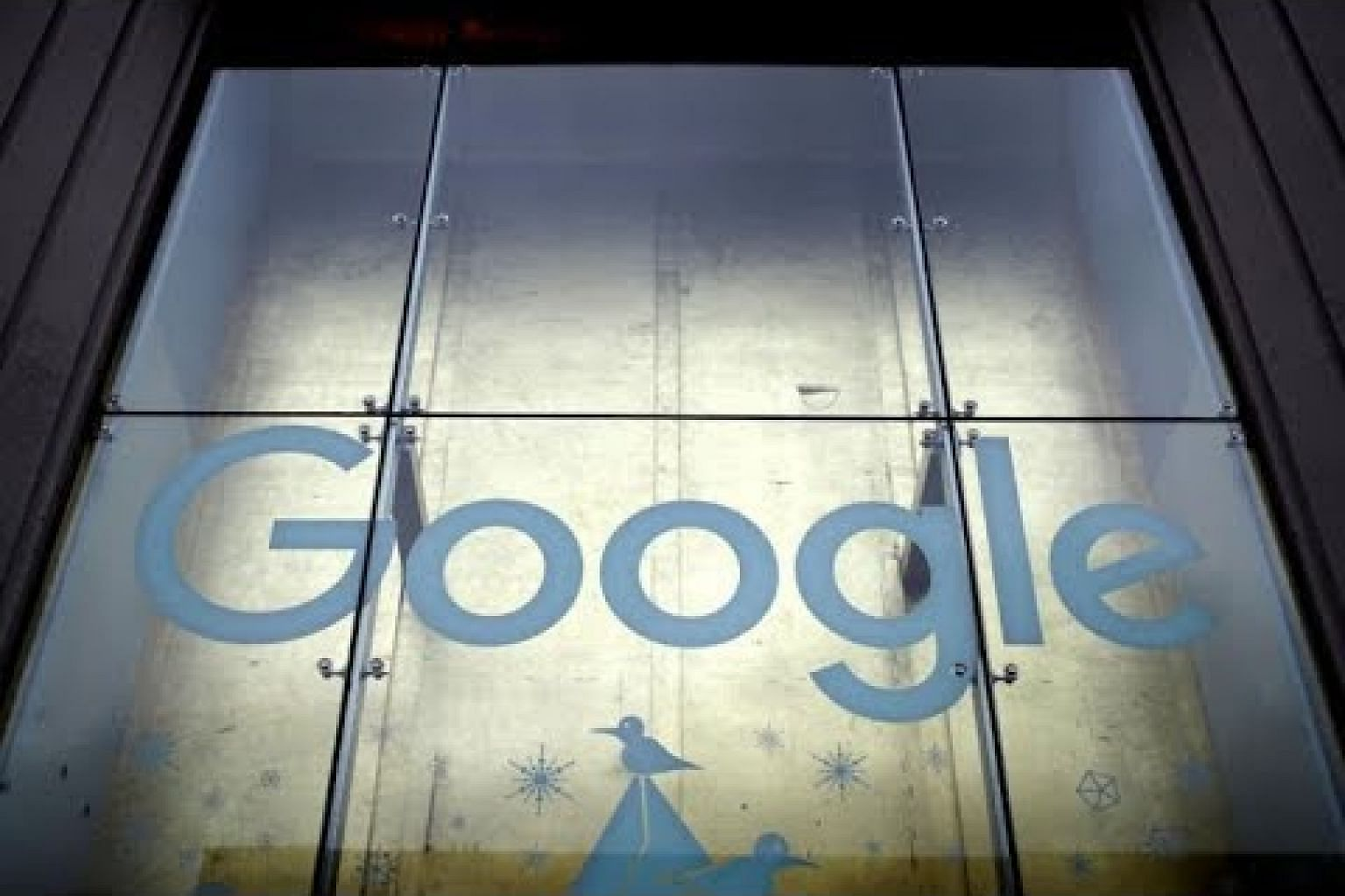 EU fines Google S$2.3b for blocking advertising rivals