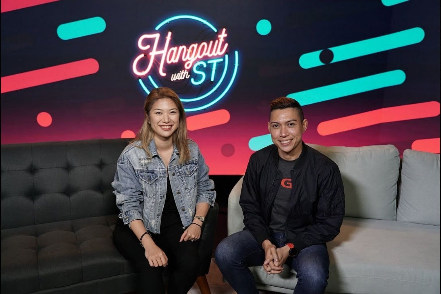 Hangout with ST:  Teens with no place to go home to | ITE alumni making waves | The Straits Times
