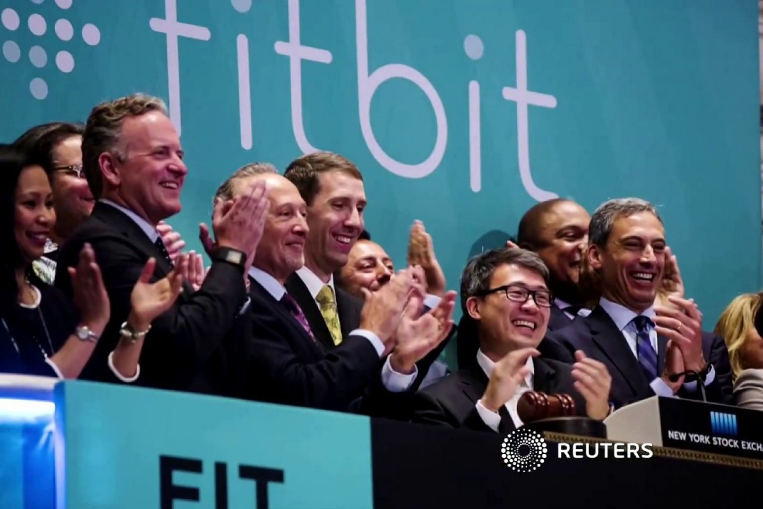 Google jumps into wearables market with Fitbit buy