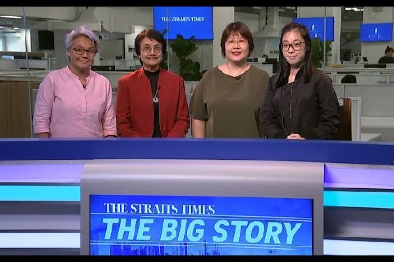 """THE BIG STORY: How CareShield Life will impact you 