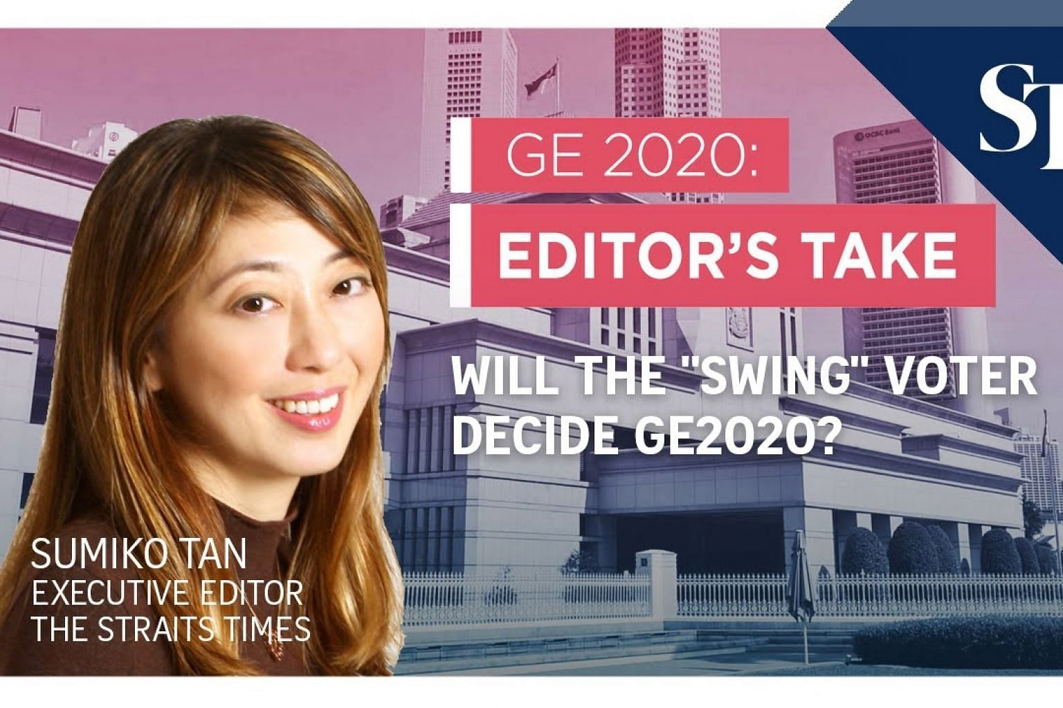 """Will the """"swing"""" voter decide GE2020? 
