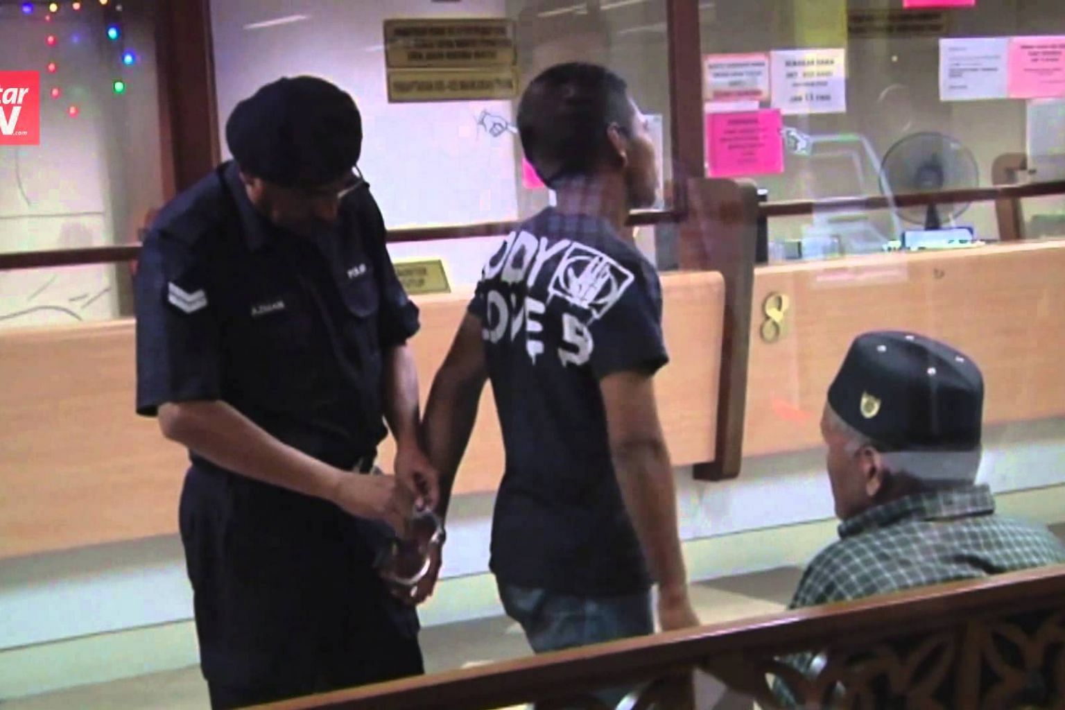 Low Yat theft case: Accused pleads not guilty