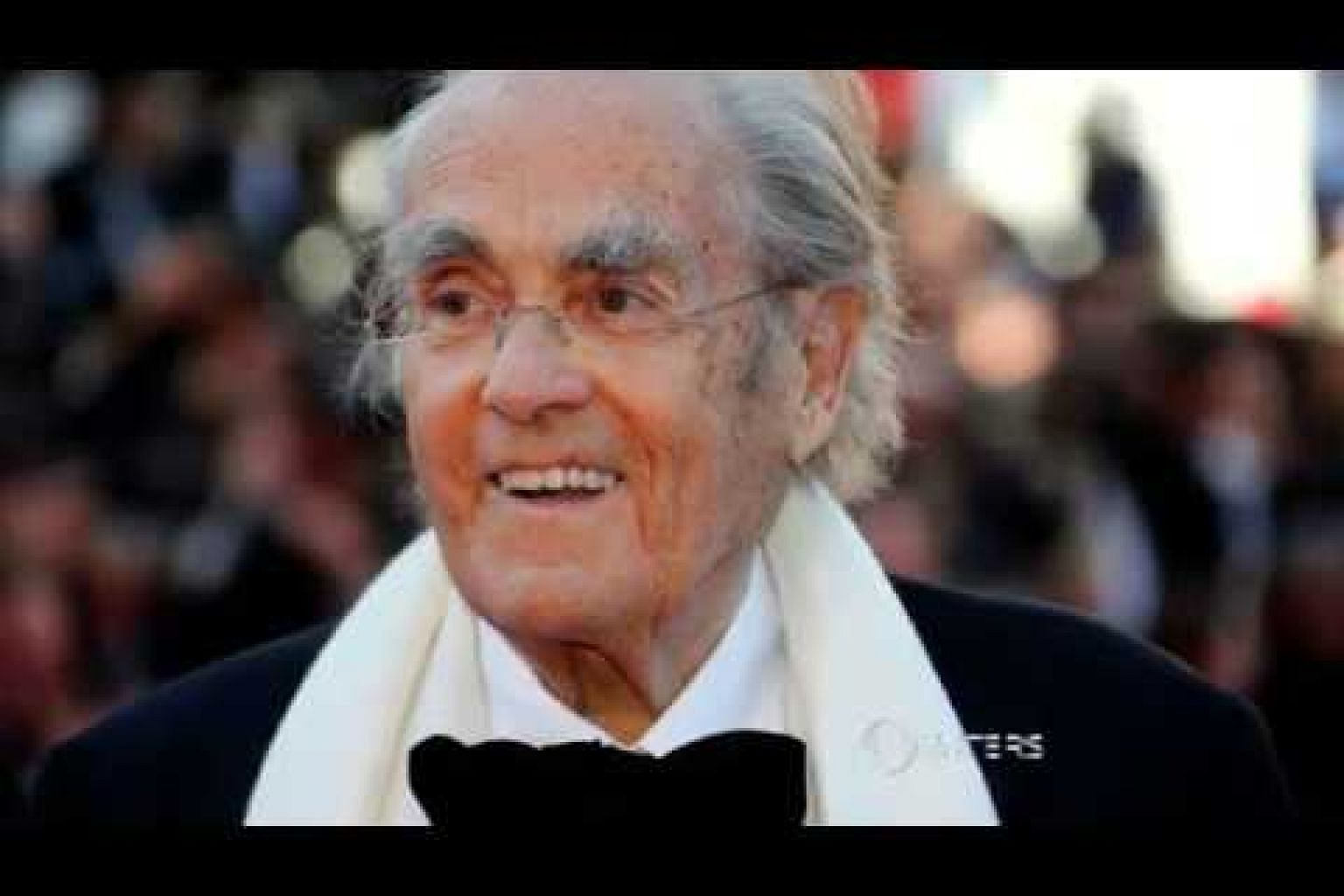 Oscar-crowned composer Michel Legrand dies at 86