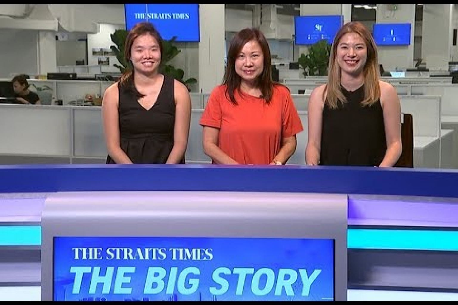 THE BIG STORY: Top scams in Singapore and new anti-scam centre | Things to do in Seattle