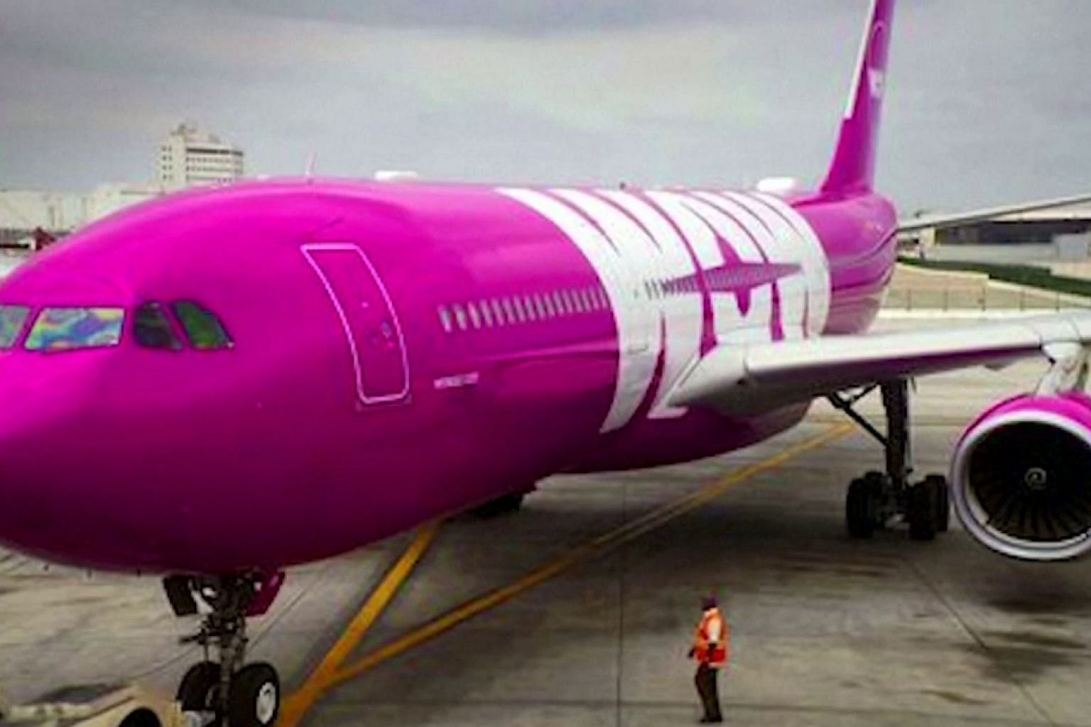 WOW becomes latest European budget airline to go under