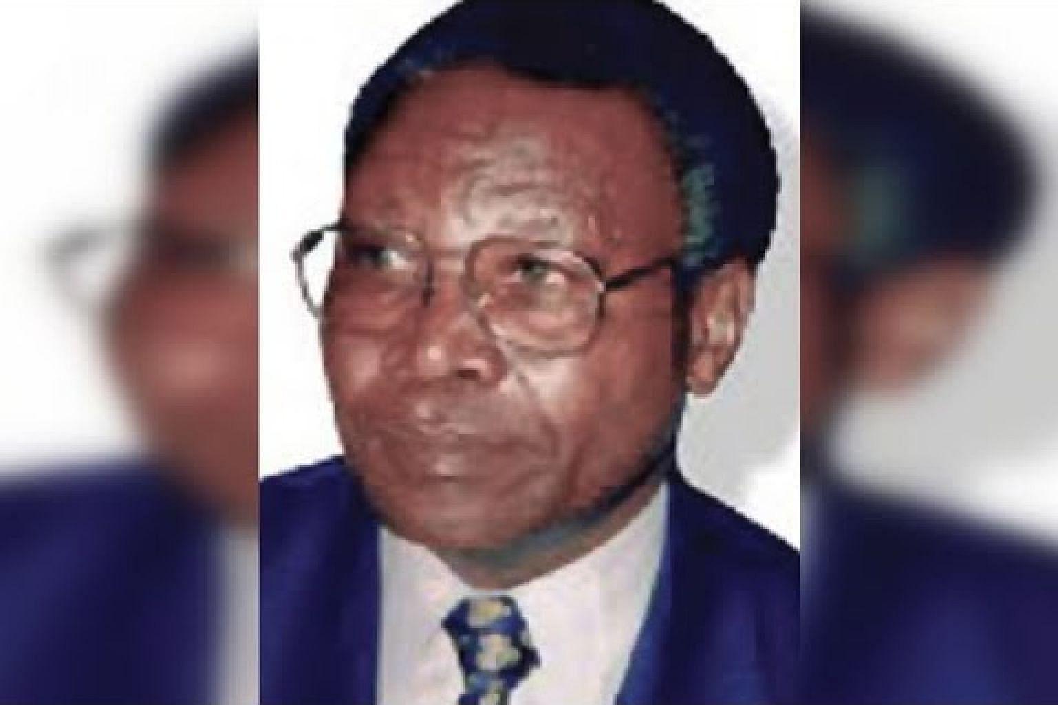 Rwanda genocide suspect Felicien Kabuga arrested in France