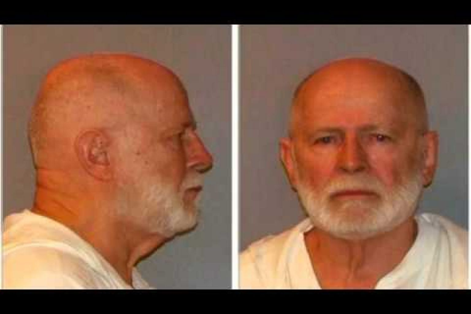 Notorious gangster 'Whitey' Bulger killed in prison