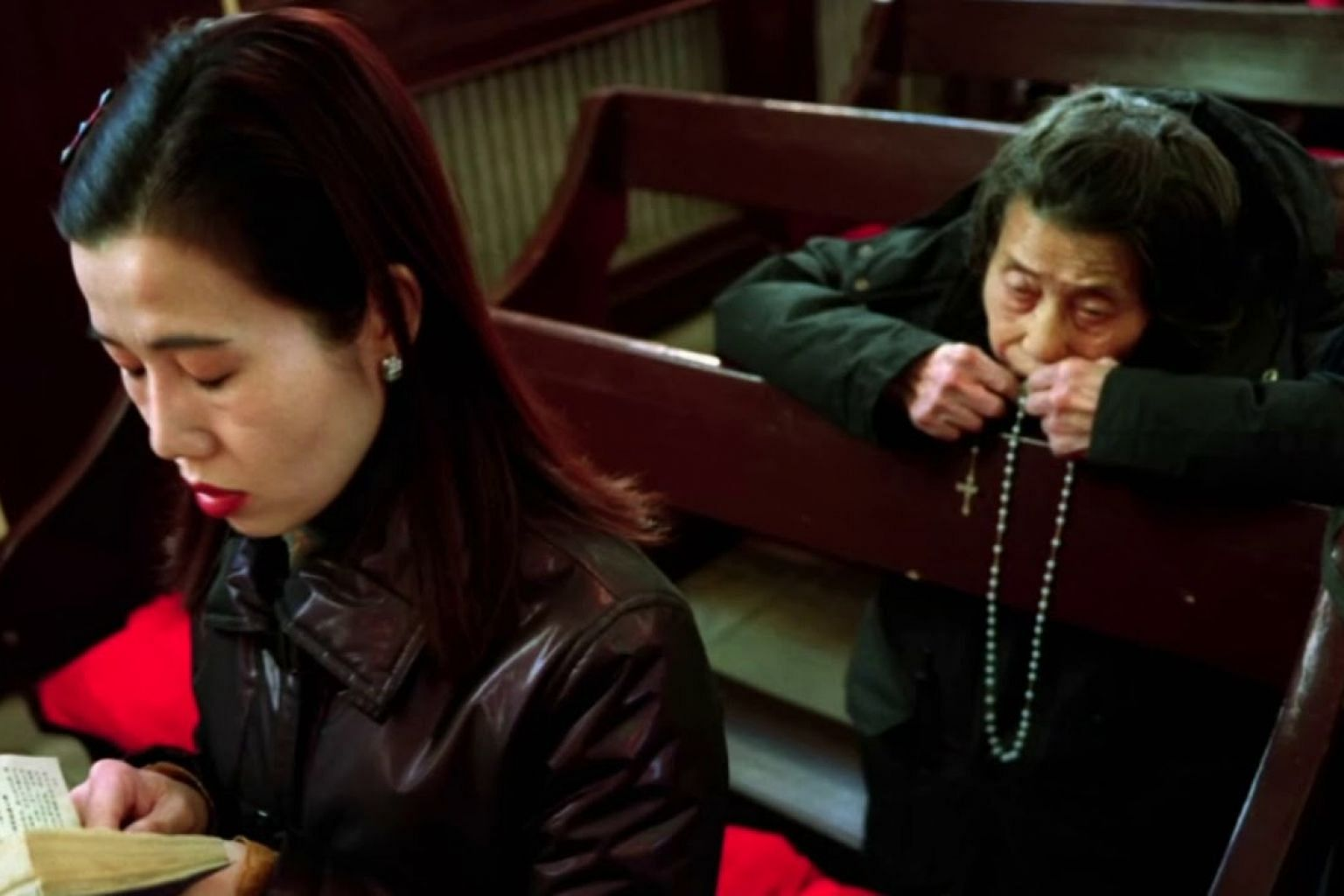 Vatican, China reach deal on appointing bishops