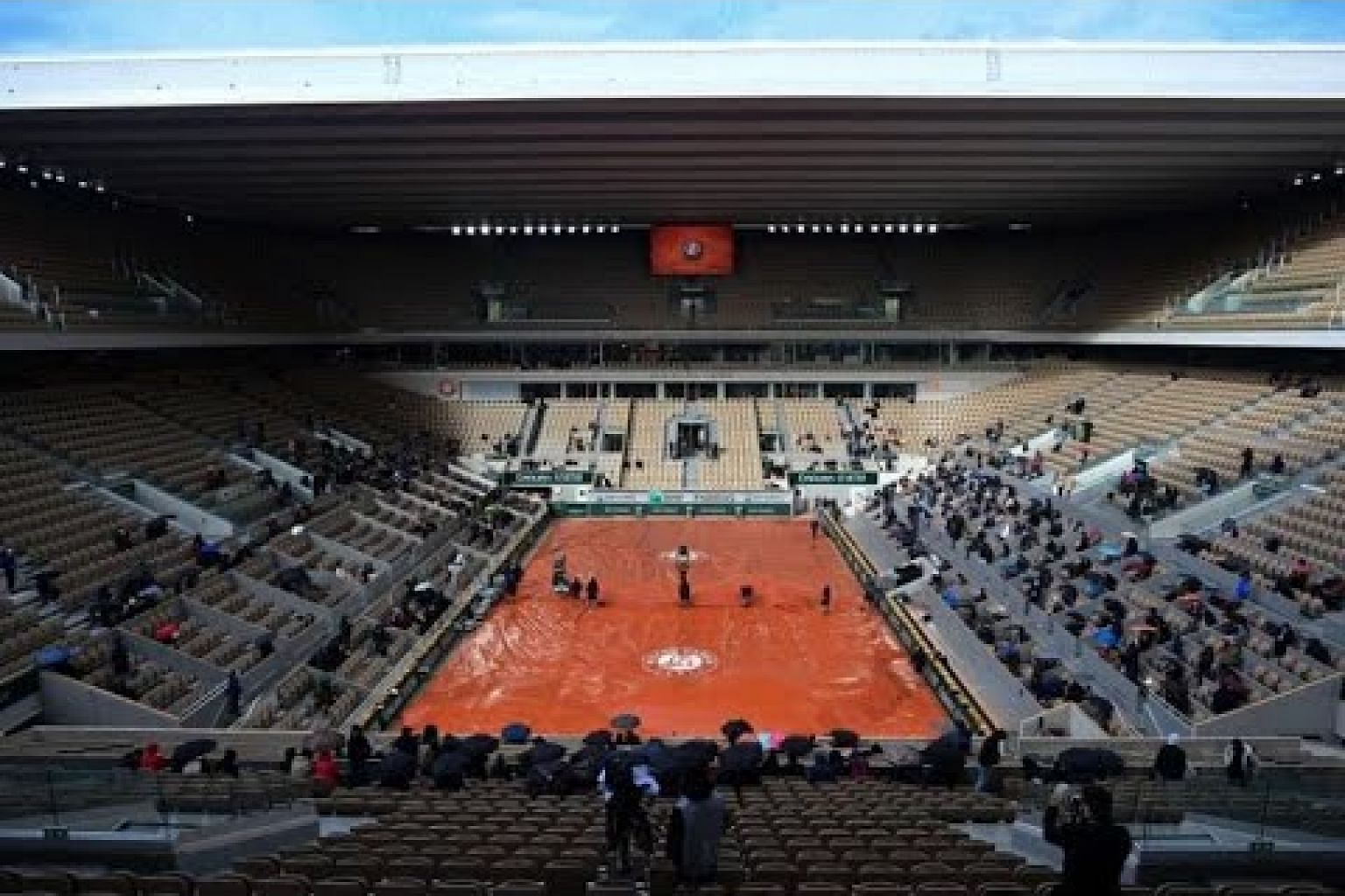 French Open match-fixing investigation begins