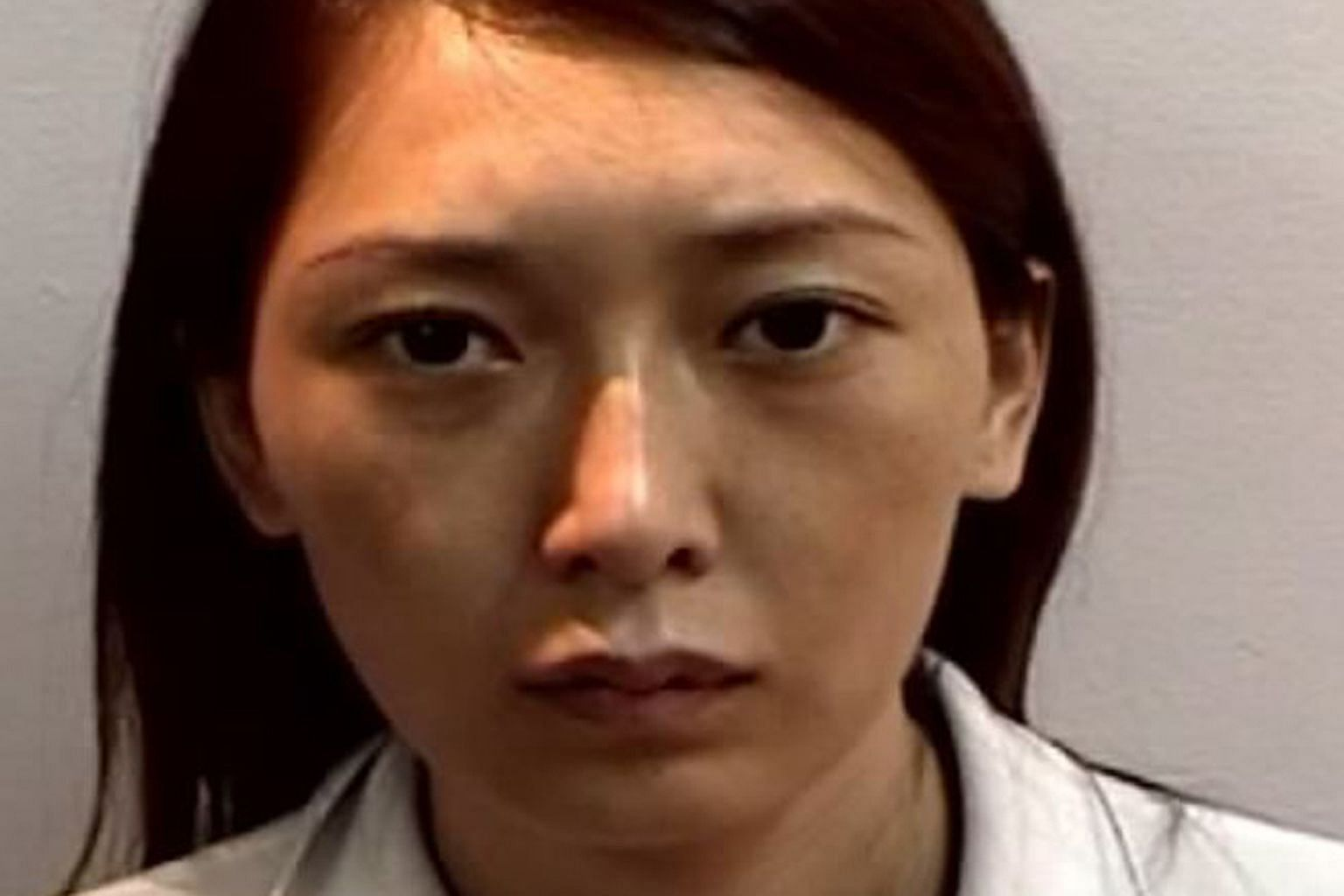 Han Jing has been sentenced to 11 months' jail, plus another 12 weeks' jail in lieu of caning.