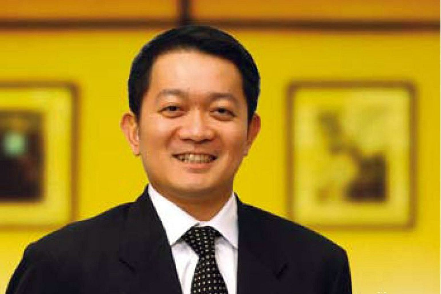 Mr Chng, who is chief executive and executive director, took Viz Branz private in 2013.