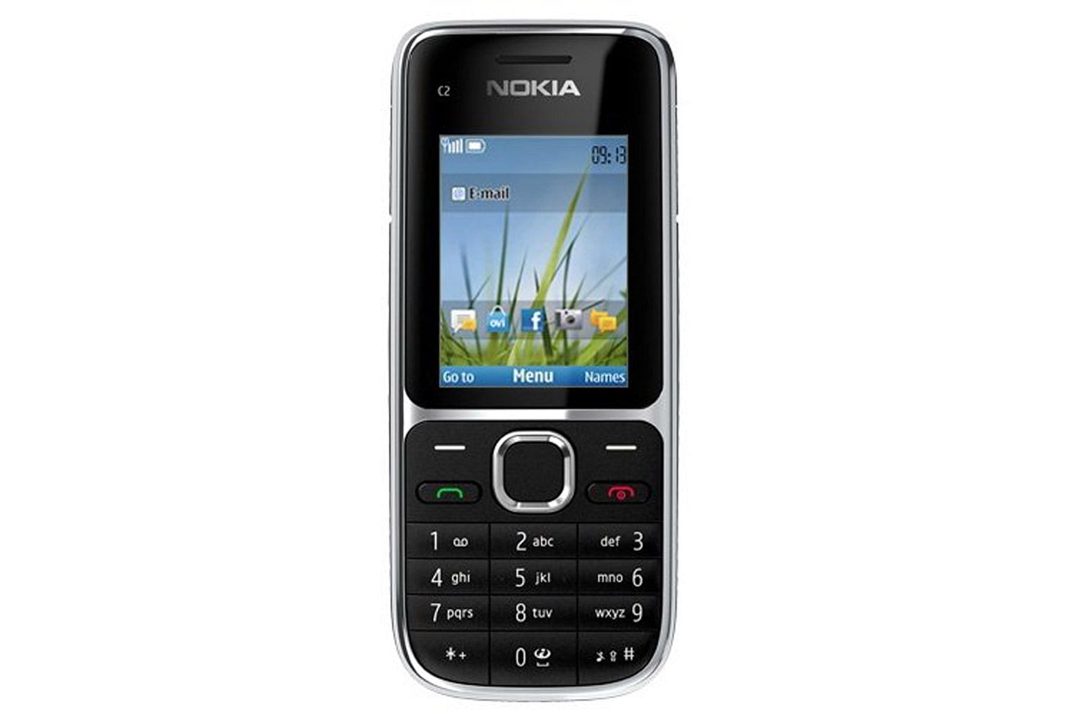 The Nokia C2-01 has Internet connectivity and you can also shoot videos with it.