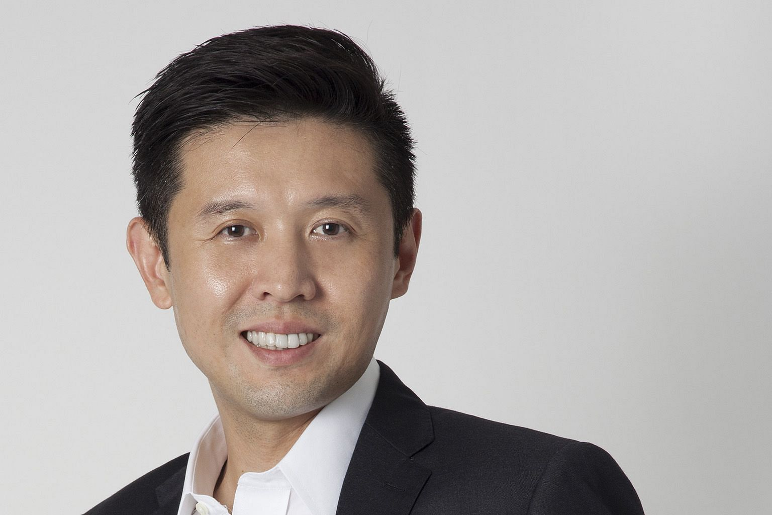 Mr Marcus Chew, Income's chief marketing officer, says it is recommended that critical illness coverage should be at least three times your annual income to protect against income loss as a result of a critical illness.