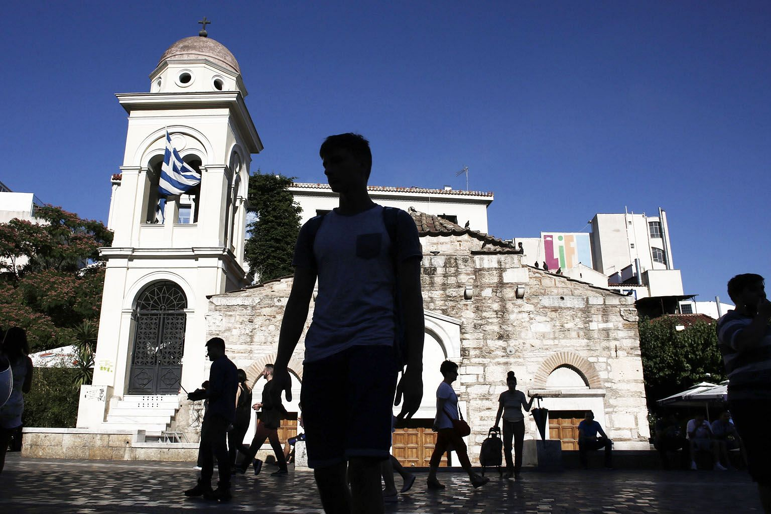 Greece's creditors on Thursday agreed to release new loans for Athens, capping a key chapter of the country's bailout and ending months of uncertainty over whether it could meet large bond payments due next month. But it was not enough to get the IMF