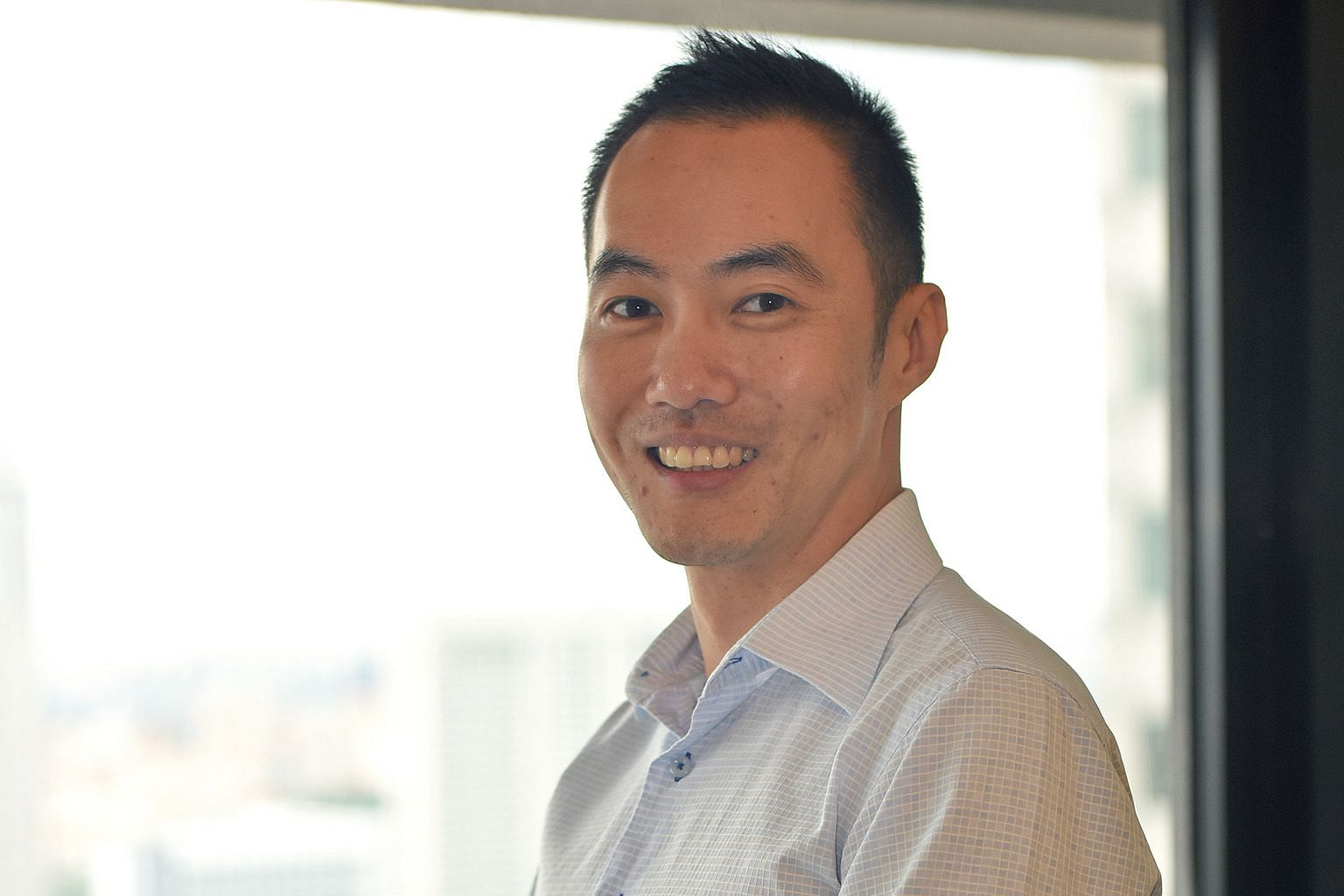 Mr Lester Chan set up investment and consulting firm BeaconRock Group - now known as BeaconRock Investments - in 2009. He is also an adjunct teaching faculty member at SMU's Lee Kong Chian School of Business, for the Master of Science in Innovation p