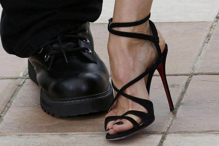 Cannes Denies High Heel Rule For Women On Red Carpet