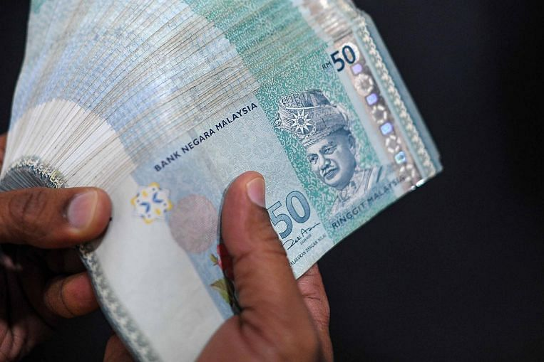 Image result for malaysian ringgit tumblr