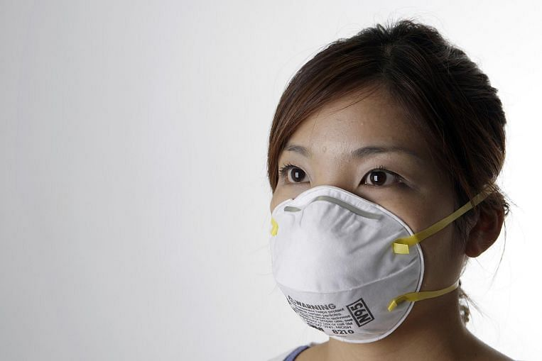 Air Haze On Purifiers The Masks Tips And Back Buying Is
